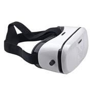 Naxa® NA-4011 HOLOVUE VR Glass, White/Black