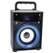 QFX® 5 W Bluetooth Speakers with FM Radio