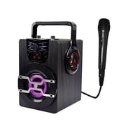 Technical Pro WASP420 420 W Rechargeable Bluetooth LED Speaker