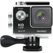 Akaso EK5000 12MP Full HD Waterproof Action Camera