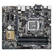 ASUS® 64GB DDR4 SDRAM Micro ATX Desktop Motherboard, Socket H4 LGA-1151 (B150M-A/M.2)