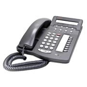 Avaya Definity 6408D+ Handsfree Digital Telephone, Gray