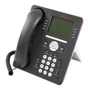 Avaya 9408 2 Line Digital Deskphone, Charcoal Gray