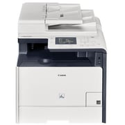 Canon imageCLASS MF729CDW Color Laser Multifunction Printer, 9947B010-KIT1, New