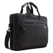 "Case Logic® Bryker Black Polyester Carrying Case for 15.6"" Laptop (BRYB115BLACK)"