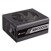 Corsair RMx Series RM1000x 1000 W ATX High Performance Power Supply (CP-9020094-NA)
