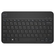 Dell™ Black Case with Keyboard for Venue 8 Pro Tablet (460-BBHL)