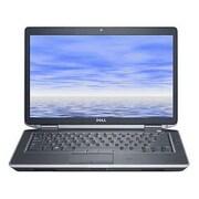 "Dell™ Latitude E6420 14"" Refurbished Laptop, Intel Core i5-2520M, 128GB HDD, 8GB RAM, Windows 7, Dark Gray"