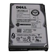Dell™ 5TFDD 600GB SAS 6 Gbps Hot-Plug Internal Hard Drive, Black/Silver
