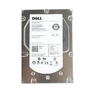 Dell™ R749K 450GB SAS 6 Gbps Hot-Plug Internal Refurbished Hard Drive, Black/Silver