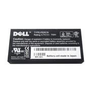 Dell™ Black Lithium Ion 1900 mAh Battery for 5/i 6/I RAID Controller (XJ547)