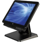 "ELO X-15 2GB DDR3 SDRAM 15"" Touchscreen LED POS Terminal, Black (E192825)"
