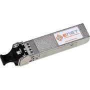 eNet 10GB-SR-SFPP-ENC 1 x LC Duplex 10GBase-SR 10 Gigabit Ethernet SFP+ Transceiver Module for B5/C5 Stackable Switches