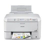 Epson® WorkForce Pro WF-5110 Color Inkjet Printer, Gray