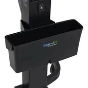 Ergotron® LearnFit® Storage Basket, Black (97-846-085)