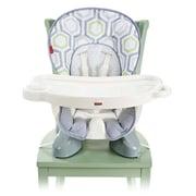 Fisher-Price® Luminosity SpaceSaver High Chair, Gray (BMM98)