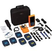 Fluke Networks™ OptiFiber® Pro Multimode OTDR Cable Analyzer Kit, Yellow/Black (OFP-100-MI)