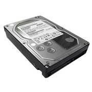 HGST Ultrastar A7K2000 2TB SATA 6 Gbps Internal Hard Drive, Black/Silver