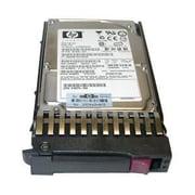 HP® 508011-001 1TB SAS 6 Gbps Hot-Plug Internal Refurbished Hard Drive, Black/Silver