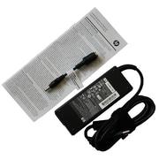 HP® Black 90 W AC Adapter for dv5-1019tx/dv7-1014tx Notebook (608428-001)