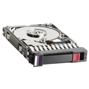 HP® 697574-B21 1.2TB SAS 6 Gbps Hot-Plug Internal Refurbished Hard Drive, Black/Silver