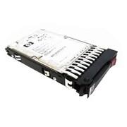 HP® EG1200FDNJT 1.2TB SAS 6 Gbps Hot-Plug Internal Hard Drive, Black/Silver