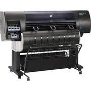 HP® DesignJet T7200 Color Thermal Inkjet Large Format Printer, F2L46A#B1K, New