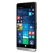 "HP® Elite x3 X5V50AA#ABA 6"" Smartphone, Touchscreen, Qualcomm Snapdragon 820, 4GB RAM, Windows 10, Graphite"