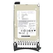 IBM 00W1239 900GB SAS 6 Gbps Hot-Swap Internal Hard Drive, Black/Silver