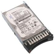 IBM 42D0638 300GB SAS-2 6 Gbps Hot-Swap Internal Hard Drive, Black/Silver