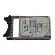 IBM 43X0824 146GB SAS 3 Gbps Hot-Swap Internal Hard Drive, Black/Silver
