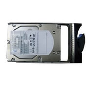 IBM 44W2234 300GB SAS 6 Gbps Hot-Swap Internal Hard Drive, Black/Silver