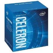Intel® Celeron® G3000 Series G3920 Desktop Processor, 2.9 GHz, Dual-Core, 2MB (BX80662G3920)