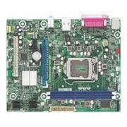 Intel® 16GB DDR3 SDRAM Micro ATX Desktop Motherboard, Socket H2 LGA-1155 (LADH61WWB3)