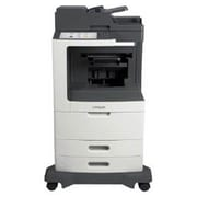 Lexmark™ Elite MX812DE Monochrome Laser Multifunction Printer, 24T7431, New