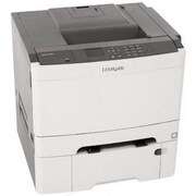 Lexmark™ CS410DTN Color Laser Workgroup Printer