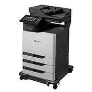 Lexmark™ CX860DTE Color Laser Multifunction Printer