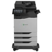 Lexmark™ CX860DTFE Color Laser Multifunction Printer, 42K0072, New