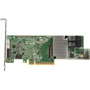 LSI Logic MegaRAID 12 Gbps 8 Port SAS Controller (LSI00417)