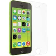 Mota® TAMO Shatterproof Glass Screen Protector for Apple iPhone 5C, Crystal Clear (SHATPRF-I5C)