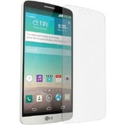 Mota® TAMO Shatterproof Glass Screen Protector for LG G3, Crystal Clear (SHATPRF-LG3)