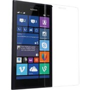 Mota® TAMO Shatterproof Glass Screen Protector for Microsoft Nokia Lumia, Crystal Clear (SHATPRF-ML)