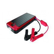 PowerAll Deluxe Jump Starter for Smartphones/Tablets, 12000 mAh (PBJS12000RD)