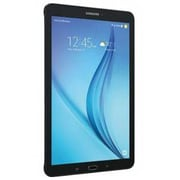 "Samsung Galaxy Tab E SM-T377V 8"" Tablet, Touchscreen, Snapdragon 410, 1.5GB RAM, Android Lollipop, Metallic Black"