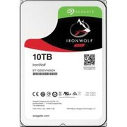 Seagate® IronWolf ST10000VN0004 10TB SATA 6 Gbps Internal Hard Drive