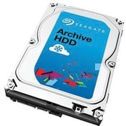 Seagate® Savvio® 10K.6 ST300MM0026 300GB SAS 6 Gbps Internal Hard Drive, Black/Silver