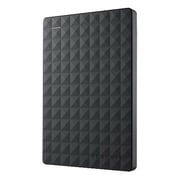 Seagate® Expansion STEA1500400 1.46TB USB 3.0 External Hard Drive, Black
