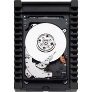 WD® VelociRaptor WD1600HLHX 160GB SATA/300 3 Gbps Internal Hard Drive, Black/Silver