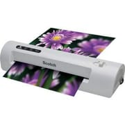 3M Scotch™ Thermal Laminator, Silver, Up To 5 mil Pouch