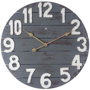 Laurel Foundry Modern Farmhouse 23.75''  Wall Clock